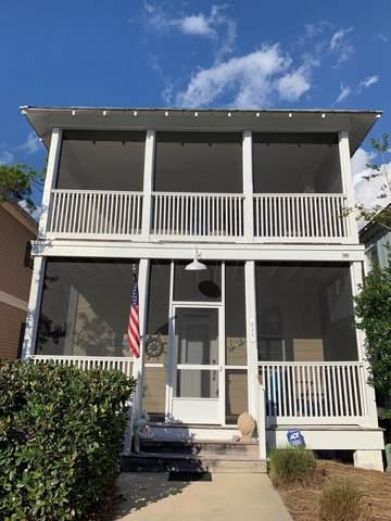 3050 Hwy 98 W B 46, PORT ST. JOE, FL 32456 (MLS #302953) :: Berkshire Hathaway HomeServices Beach Properties of Florida