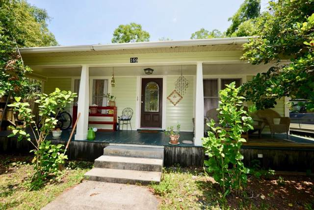 169 11TH ST, APALACHICOLA, FL 32320 (MLS #302954) :: Anchor Realty Florida