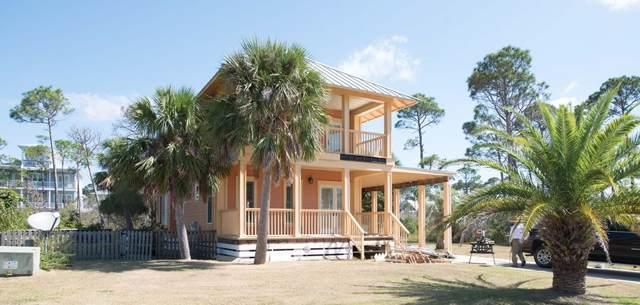 104 Sting Ray Ln, PORT ST. JOE, FL 32456 (MLS #302955) :: Coastal Realty Group
