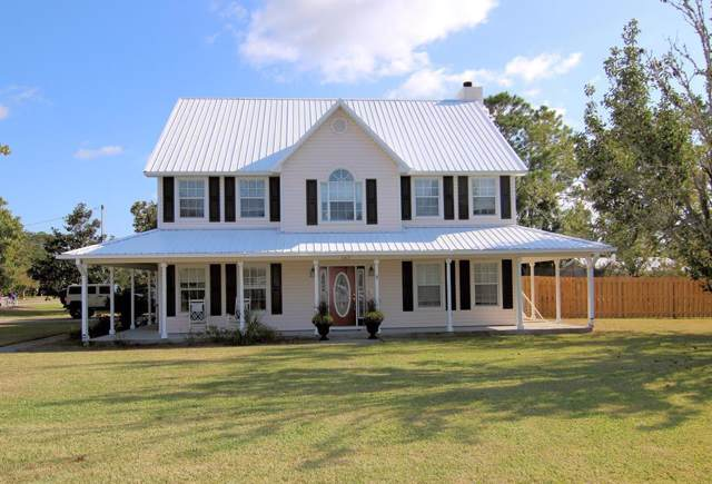 143 Betty Dr, PORT ST. JOE, FL 32456 (MLS #302957) :: Berkshire Hathaway HomeServices Beach Properties of Florida