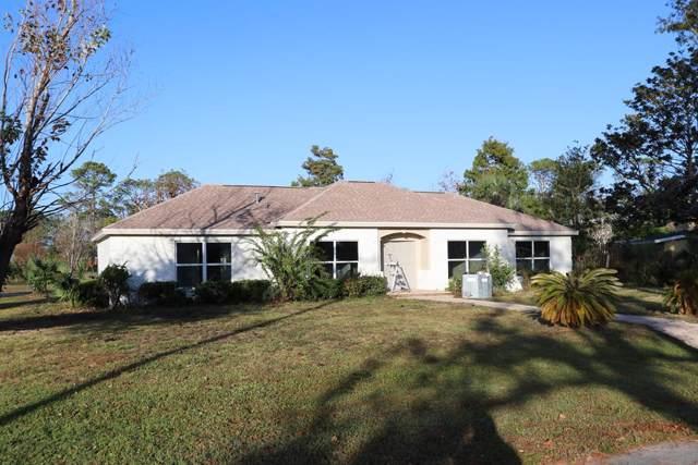 110 Sunset Cir, PORT ST. JOE, FL 32456 (MLS #302962) :: Berkshire Hathaway HomeServices Beach Properties of Florida