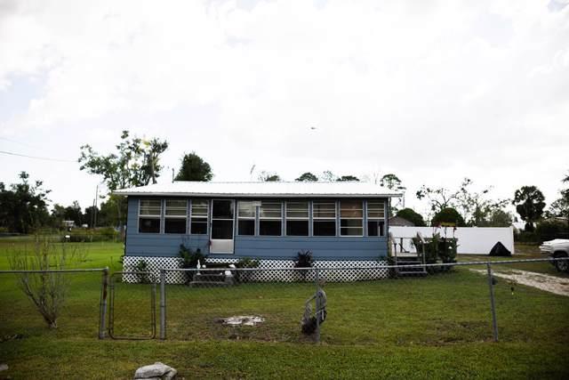 550 Pompano St, PORT ST. JOE, FL 32456 (MLS #302964) :: Berkshire Hathaway HomeServices Beach Properties of Florida
