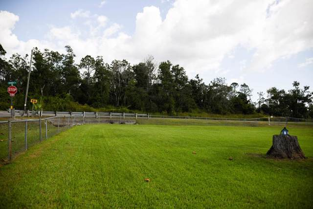 550 Pompano St, PORT ST. JOE, FL 32456 (MLS #302965) :: Berkshire Hathaway HomeServices Beach Properties of Florida