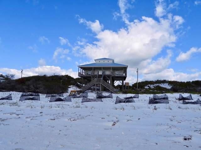 798 Gulf Shore Dr, CARRABELLE, FL 32322 (MLS #302967) :: Berkshire Hathaway HomeServices Beach Properties of Florida