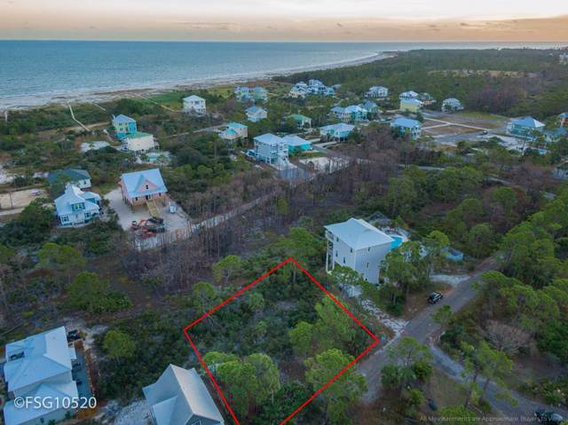112 Plover Dr, CAPE SAN BLAS, FL 32456 (MLS #302970) :: Berkshire Hathaway HomeServices Beach Properties of Florida