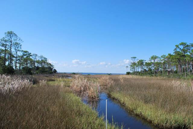 1705 Kingfisher Rd, ST. GEORGE ISLAND, FL 32328 (MLS #302972) :: Anchor Realty Florida