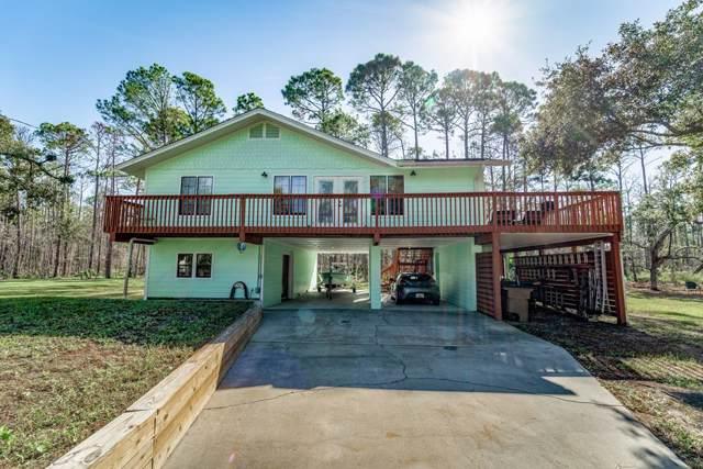5090 Sr 30-A, PORT ST. JOE, FL 32456 (MLS #302973) :: Berkshire Hathaway HomeServices Beach Properties of Florida