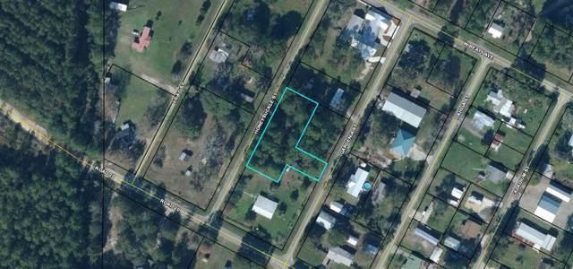 0 Honeysuckle St, WEWAHITCHKA, FL 32465 (MLS #302974) :: Coastal Realty Group