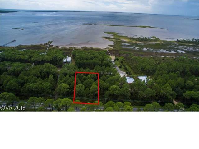 3 Sandbar Dr, PORT ST. JOE, FL 32456 (MLS #302975) :: Berkshire Hathaway HomeServices Beach Properties of Florida
