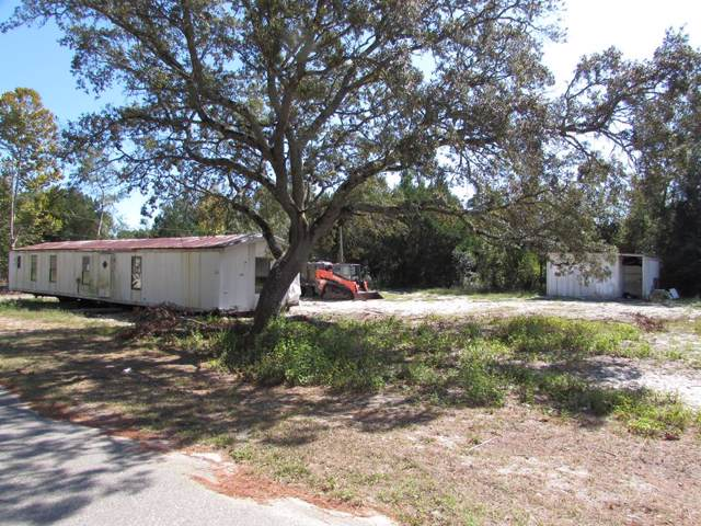 211 Ave J, CARRABELLE, FL 32322 (MLS #302976) :: Anchor Realty Florida