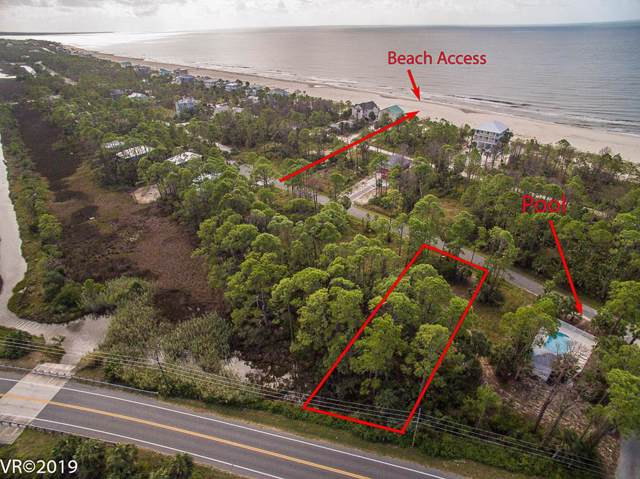 15 Cottage Ln, CAPE SAN BLAS, FL 32456 (MLS #302977) :: Coastal Realty Group
