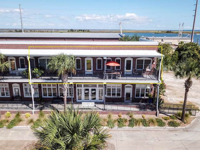 123 Commerce St B, APALACHICOLA, FL 32320 (MLS #302980) :: Anchor Realty Florida