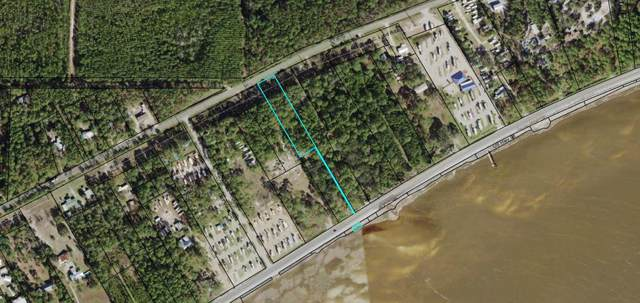 931 Hwy 98, EASTPOINT, FL 32328 (MLS #302982) :: CENTURY 21 Coast Properties