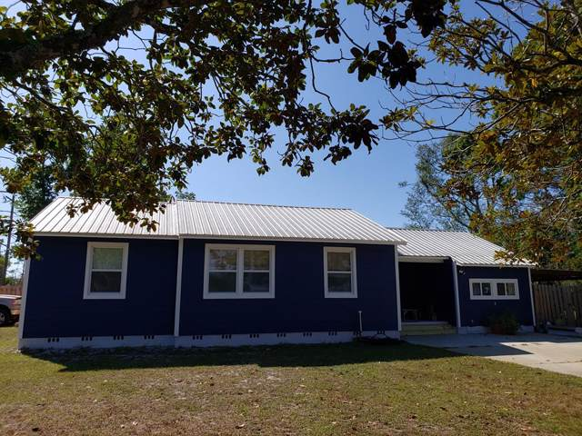 620 Garrison Ave, PORT ST. JOE, FL 32456 (MLS #302984) :: Coastal Realty Group