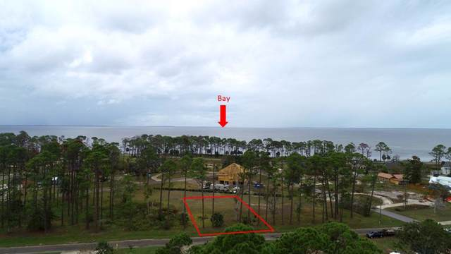 Lot 5 20TH ST, PORT ST. JOE, FL 32456 (MLS #302988) :: Coastal Realty Group
