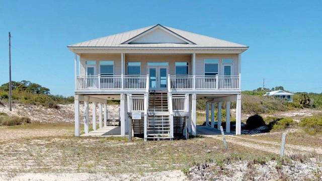 457 E Gorrie Dr, ST. GEORGE ISLAND, FL 32328 (MLS #302989) :: Anchor Realty Florida