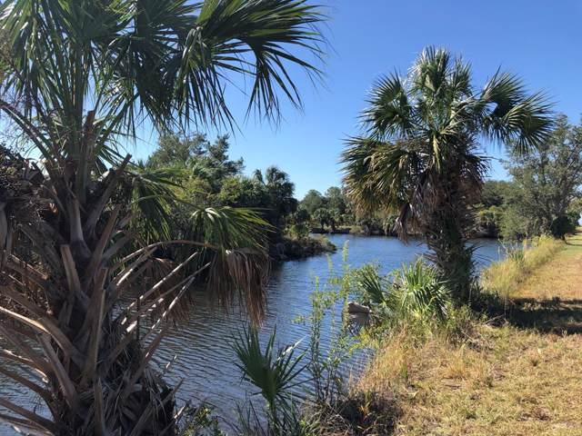 xxx Gator Trl, CRAWFORDVILLE, FL 32327 (MLS #302993) :: Coastal Realty Group