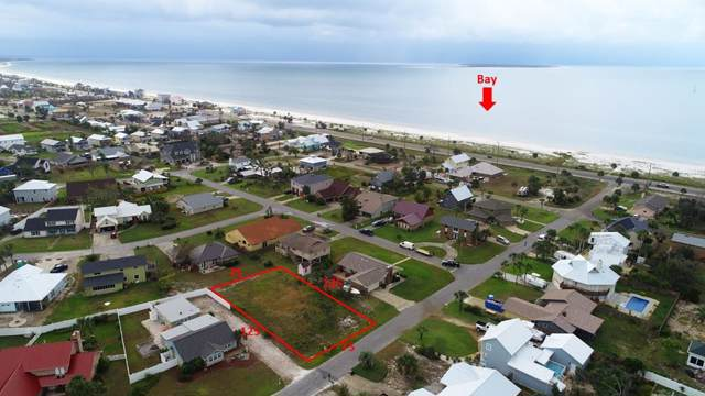 Lot 4 Beacon Rd, PORT ST. JOE, FL 32456 (MLS #302996) :: Anchor Realty Florida