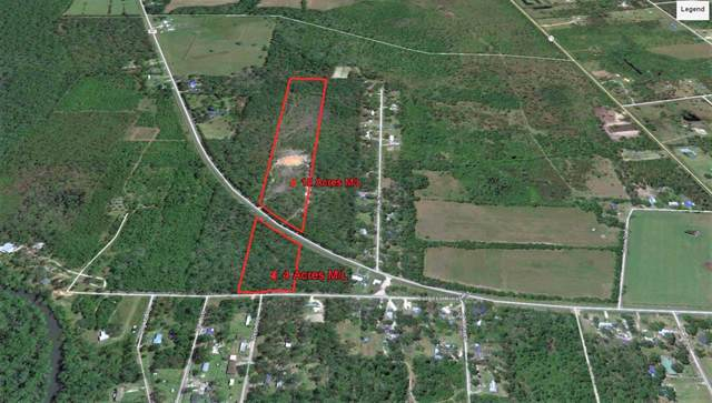 681 Cr 381, WEWAHITCHKA, FL 32465 (MLS #302998) :: Berkshire Hathaway HomeServices Beach Properties of Florida