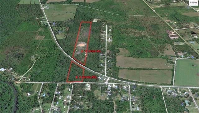 680 Cr 381, WEWAHITCHKA, FL 32465 (MLS #302999) :: Berkshire Hathaway HomeServices Beach Properties of Florida