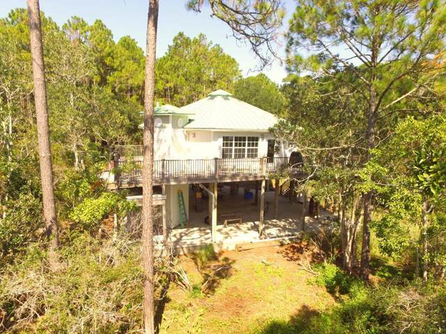 2634 Hwy 98 E, CARRABELLE, FL 32322 (MLS #303002) :: Anchor Realty Florida