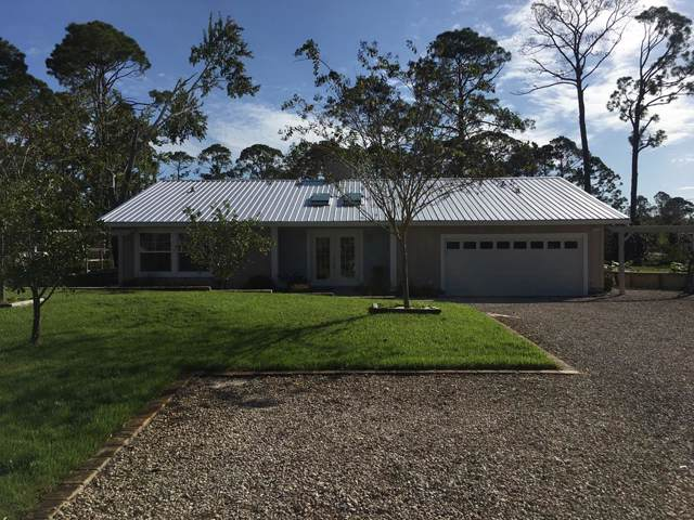 103 Mimosa  Ave, PORT ST. JOE, FL 32456 (MLS #303005) :: Coastal Realty Group