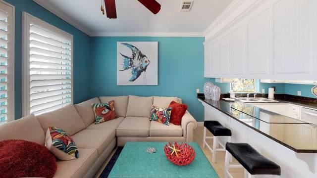 1120 15TH ST 3A, MEXICO BEACH, FL 32456 (MLS #303009) :: Coastal Realty Group