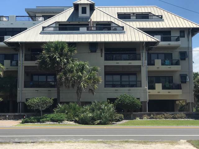 1302 Hwy 98 3H, MEXICO BEACH, FL 32456 (MLS #303011) :: Anchor Realty Florida