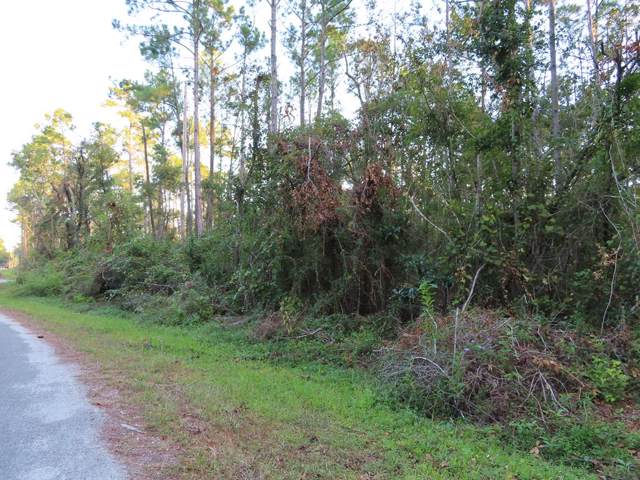 2704 Bluff Rd, APALACHICOLA, FL 32320 (MLS #303017) :: Berkshire Hathaway HomeServices Beach Properties of Florida
