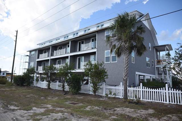 1120 15TH ST 4C, MEXICO BEACH, FL 32456 (MLS #303018) :: CENTURY 21 Coast Properties