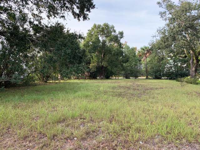 119 5TH ST, APALACHICOLA, FL 32320 (MLS #303019) :: Anchor Realty Florida