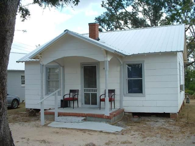 2816 Wynn St, MARIANNA, FL 32448 (MLS #303022) :: Coastal Realty Group