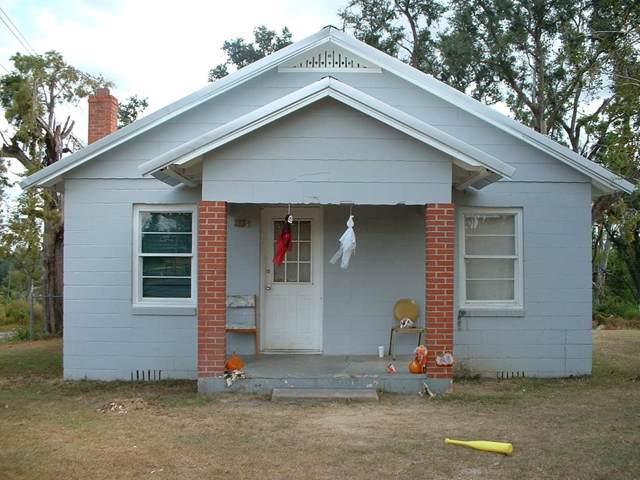 2818 Wynn St, MARIANNA, FL 32448 (MLS #303023) :: Coastal Realty Group