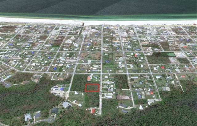 428 Gulf St, PORT ST. JOE, FL 32456 (MLS #303026) :: Anchor Realty Florida