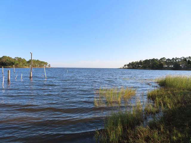 526 Hwy 98, APALACHICOLA, FL 32320 (MLS #303049) :: Berkshire Hathaway HomeServices Beach Properties of Florida