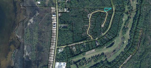 20 Shallow Reed Dr, PORT ST. JOE, FL 32456 (MLS #303053) :: Berkshire Hathaway HomeServices Beach Properties of Florida