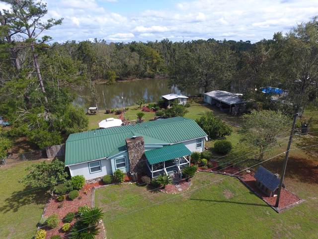 204 River View Dr, WEWAHITCHKA, FL 32465 (MLS #303063) :: Coastal Realty Group