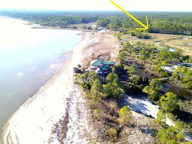 2930 Creek Side Dr, CARRABELLE, FL 32322 (MLS #303070) :: Coastal Realty Group