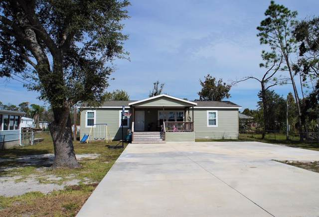 7724 Alabama Ave, PORT ST. JOE, FL 32456 (MLS #303074) :: Coastal Realty Group