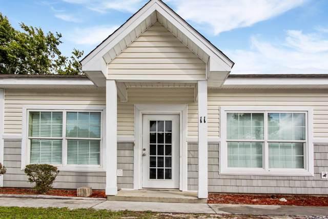 457 Ponderosa Pines Dr #11, PORT ST. JOE, FL 32456 (MLS #303079) :: Coastal Realty Group