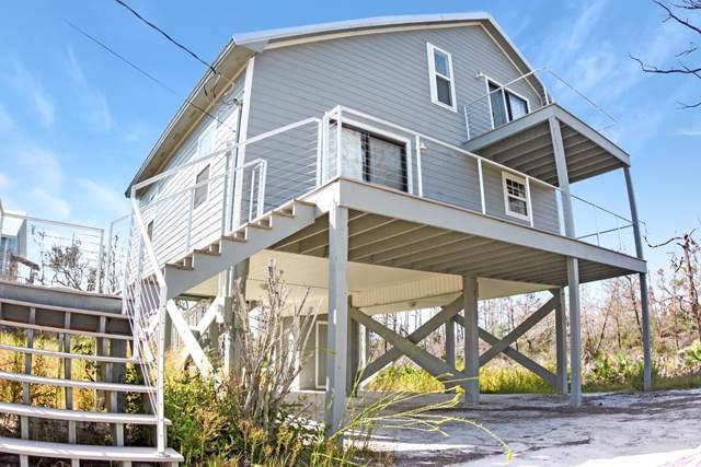 7155 Leeward St, PORT ST. JOE, FL 32456 (MLS #303080) :: Coastal Realty Group