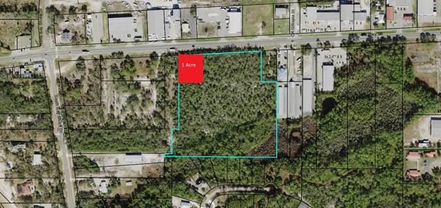 142 Hwy 98, EASTPOINT, FL 32328 (MLS #303086) :: Coastal Realty Group