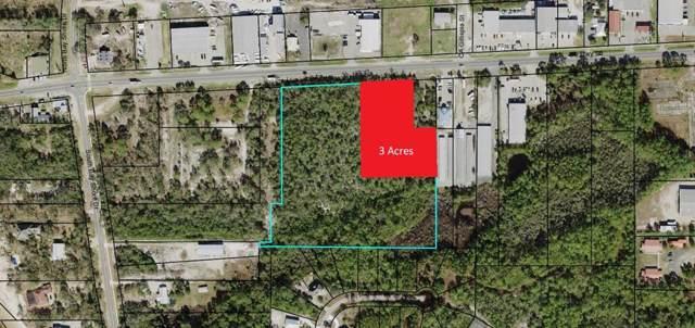 144 Hwy 98, EASTPOINT, FL 32328 (MLS #303087) :: Berkshire Hathaway HomeServices Beach Properties of Florida