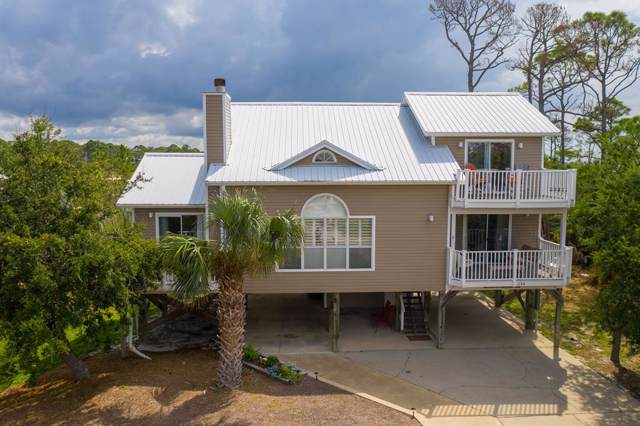 250 Florida Ave, PORT ST. JOE, FL 32456 (MLS #303091) :: Coastal Realty Group