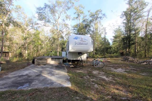 130 Ridgecrest Ln, WEWAHITCHKA, FL 32465 (MLS #303094) :: Coastal Realty Group