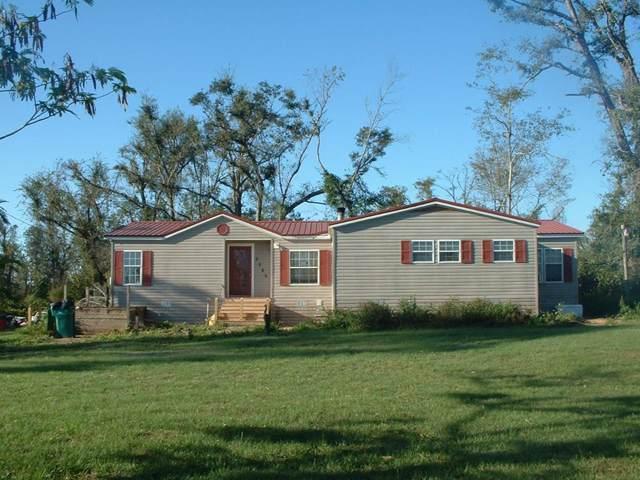 5385 Hwy 90, MARIANNA, FL 32448 (MLS #303096) :: Coastal Realty Group