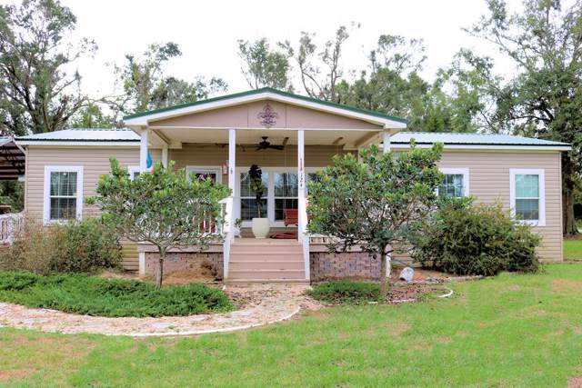 124 Nathan St, WEWAHITCHKA, FL 32465 (MLS #303118) :: Berkshire Hathaway HomeServices Beach Properties of Florida