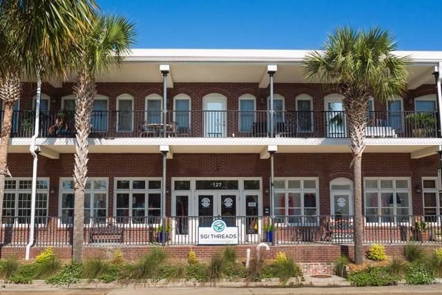 127 Commerce St, APALACHICOLA, FL 32320 (MLS #303129) :: Berkshire Hathaway HomeServices Beach Properties of Florida