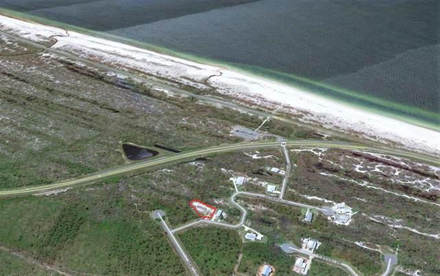 223 Sting Ray Ln, PORT ST. JOE, FL 32456 (MLS #303132) :: Coastal Realty Group