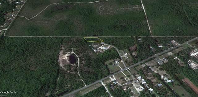 42 Tricia's Way, EASTPOINT, FL 32328 (MLS #303134) :: Coastal Realty Group
